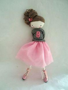 сладкий балерина