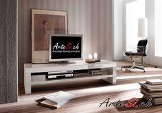 GINA Designer TV-Möbel