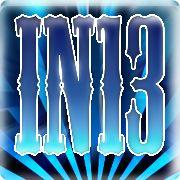 Logo Insanity13.