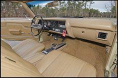 1970 Chevrolet Chevelle LS6  454/450 HP, Automatic