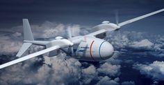 Plutôt que d'utiliser des antenne-relais de téléphonie mobile, des UAV volant à basse altitude pourraient remplir les mêmes tâches. Cela permettrait, à moindre coût, de couvrir des zones non couvertes ou de rétablir très rapidement une coupure réseau.