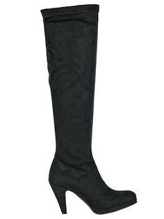 Kozačky nad kolená | Objednat online na OTTO Shop