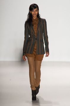 Richard Chai Love Fall 2014 #NYFW