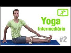 Aula de Yoga para Iniciantes - #1 - YouTube