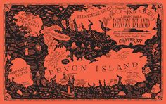 /// Devon Island illustration map by Kevin Cannon