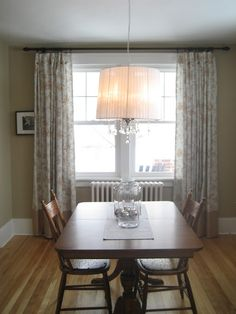 Dining Room Curtain Fabric