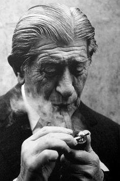 Zino Davidoff *1906-1994 (87) Cigar producer and inventor of the humidor