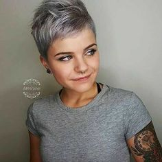 Cool and Stylish Pixie Haircut Ideas for a Bold Statement | The Best Short Hairstyles for Women 2016