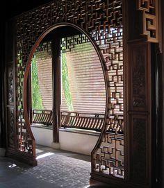Chinese Garden #02
