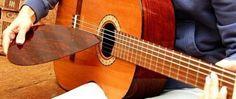 Как сделать медиатор для гитары