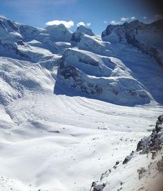 Beautiful view of the glacier! Mount Everest, Mountains, Nature, Travel, Beautiful, Naturaleza, Viajes, Destinations, Traveling