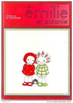 """Domitille De Pressensé, """"Emilie et Sidonie"""""""