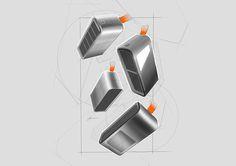Design Sketches Summer 2016 on Behance