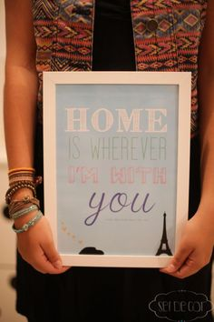 Home - Edward Sharpe and the Magnetic Zeros - Sei de Cor, quotes, music