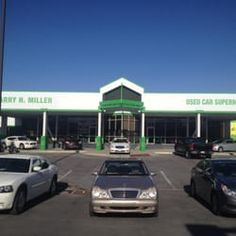 Larry H Miller Used Car Supermarket Sandy >> Stebbings Are Long Established Used Car Supermarket With Over 400