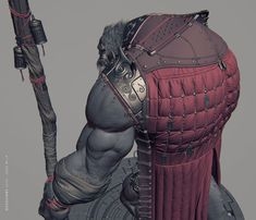 ArtStation - SAGE Highpoly, OccultArt _