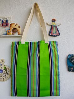 Cotton Tote Bag / Shopping bag / Cotton Bag i bought its fabric from south africa  front and back side is same  design and made in BODRUM, Turkey.