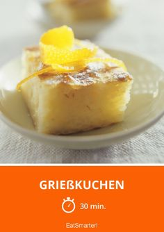 Eat Smarter, Desserts, Recipes, Food, Cakes, Sport, Puding Cake, Food And Drinks, Healthy