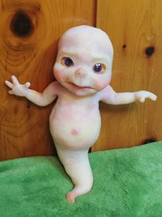 Silicone baby ghost, ready to ship, what you see is what you get von DeinLieblingsshop auf Etsy Silikon Baby, Kobold, What You See, Cute Babies, It Cast, Ship, Etsy, Disney Princess, Disney Characters