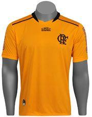 Camisa Olympikus Flamengo Goleiro Camisa Goleiro 629c61247c43a