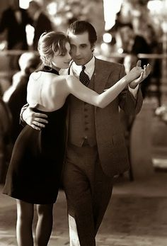 Scent of a Woman.... Whoo haa! This was mind shaping, awe inspiring to all young men who saw this back in the day!