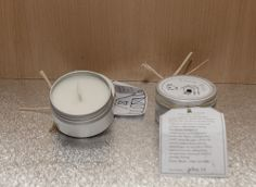 Massage Candle for baby