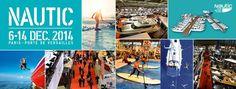 В одном из павильонов выставочного комплекса Salon Nautique International de Paris создан грандиозный проект яхтенной марины NAUTIC. Не пропустите это бот-шоу с 6 по 14 декабря! #наутика www.nauticboats.ru/22102014-marina-nautic-v-parizhe