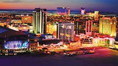 Atlantic City Bachelor Bachelorette Party Planning Guide