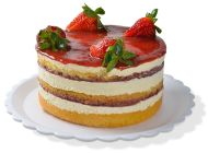 Tortas Doces   Tortelê