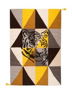 Arlequin Tigre Brown