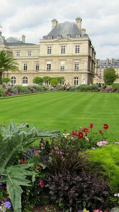98 Best Jardin Du Luxembourg Luxembourg Gardens Images