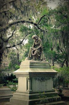 Bonaventure Cemetery