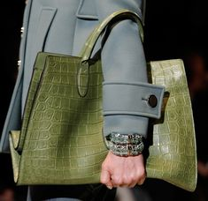 Gucci Fall 2014 Handbags