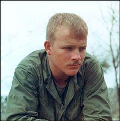 Virtual Vietnam Veterans Wall of Faces | SCOTT J BAILEY | ARMY