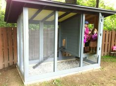 Building a chicken coop does not have to be tricky nor does it have to set you back a ton of scratch. Building A Chicken Coop, Diy Chicken Coop, Backyard Farmer, Chicken Chick, Raising Chickens, Photo Contest, Greenhouses, Facebook, Crow