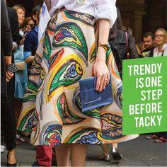 Inhale fashion...exhale style... #Kapsons #FashionQuotes #StayStylish
