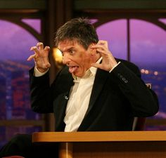 Craig Ferguson is the best comic. He is also the best late night talk show host ever!!