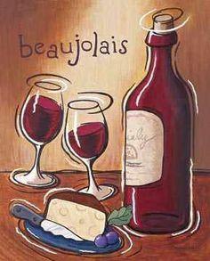 www.bradswine.com . Wine Facts . The Beaujolais Nouveau Bath . http://blog.bradswine.com/wine-facts-the-beaujolais-nouveau-bath/