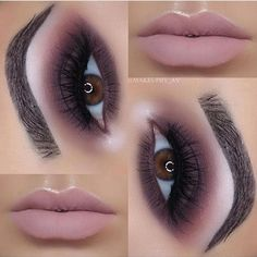 Gorgeous Makeup: Tips and Tricks With Eye Makeup and Eyeshadow – Makeup Design Ideas Wedding Makeup Tips, Eye Makeup Tips, Smokey Eye Makeup, Makeup Inspo, Bridal Makeup, Eyeshadow Makeup, Makeup Inspiration, Makeup Ideas, Makeup Tutorials