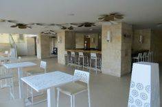 Royalton White Sands Resort: Martini Bar