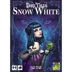 Snow White Dark Tales Expansion http://ift.tt/2dydn8a | #tradingcards #tradingcard #tradingcardgame card games Trading card trading card games trading card stores pokemon buddy fight cardfight vanguard Disney doctor who football force of will legend of the five rings moshi monsters my little ponies skylanders world of warcraft naruto harry potter yu gi oh lord of the rings