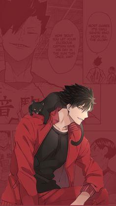 Haikyuu Kageyama, Kuroo Tetsurou, Haikyuu Manga, Haikyuu Fanart, Kenma, Cool Anime Wallpapers, Cute Anime Wallpaper, Animes Wallpapers, Haikyuu Characters