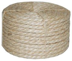 Best rope for cat scratching post