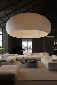 Home Room Design, Dream Home Design, Modern House Design, Home Interior Design, Living Room Designs, Interior Architecture, Interior Decorating, Dream House Interior, Dark Interiors