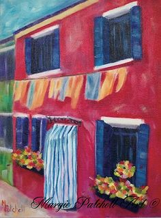 Impressionist Art, Painting, Oil Painting, Art, Original Art