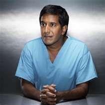 Dr. Sanjay Gupta, M.D.  - CNN    http://medaccessforamerica.com