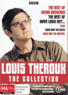 I really want to add this to my DVD collection :))) Louis Theroux Documentaries, Best Documentaries, Tv Series, Good Things, Entertaining, My Love, Memes, Books, Movie Posters
