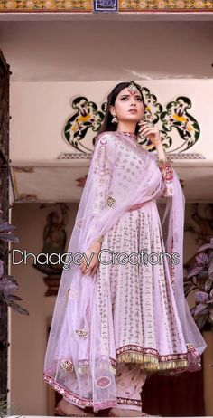 Indian Wedding Gowns, Indian Bridal Outfits, Indian Party Wear, Pakistani Dress Design, Pakistani Dresses, Indian Dresses, Punjabi Suits Designer Boutique, Indian Designer Suits, Embroidery Suits Punjabi