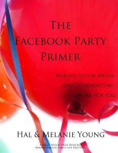 How to do a Facebook Party for Marketing your Business