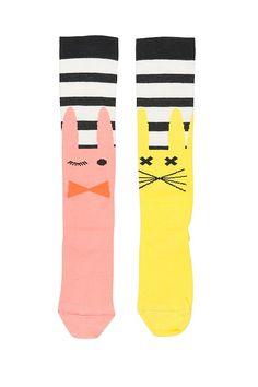 Bang Best Friends Socks